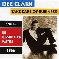 Take Care of Business / Constellation Masters 1963-1966