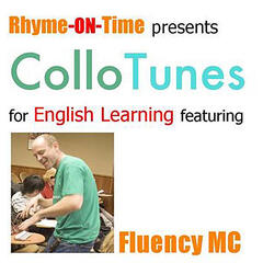 ColloTunes For English Learning