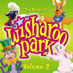 The Songs of Wisharoo Park, Vol. 2