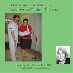 Functional Communication: Spanish for Physical Therapy