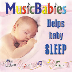 Music Babies (Helps Baby Sleep)