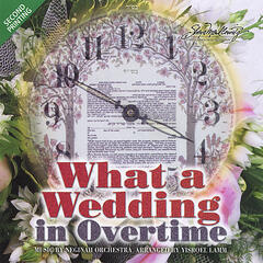 What A Wedding - In Overtime