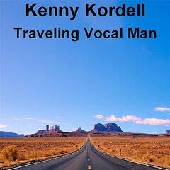 Traveling Vocal Man