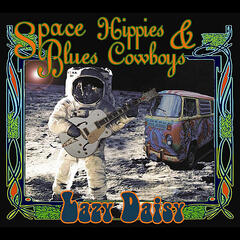 Space Hippies & Blues Cowboys