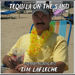 Tequila On the Sand