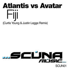 Fiji (Curtis Young & Justin Legge Remix) [feat. Miriam Stockley]