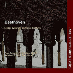 Beethoven: Piano Concerto No. 4 & Symphony No. 5: The Great Works Collection