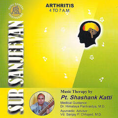 Music Therapy-Arthritis