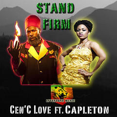 Stand Firm (feat. Capleton)