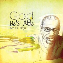 God He's Able