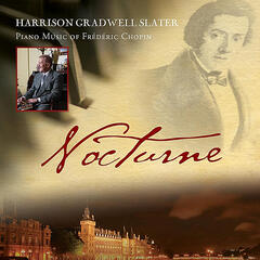 Nocturne: Piano Music of Frederic Chopin
