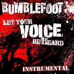 Let Your Voice Be Heard (Instrumental)
