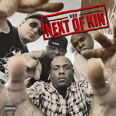 The Next of Kin (Mykill Miers Presents;)