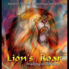 Lions Roar (Walking in Boldness) [feat. Lane Sitz]