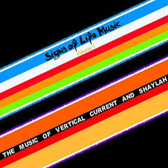 The Music of Vertical Current & Shaylah, Vol. 1