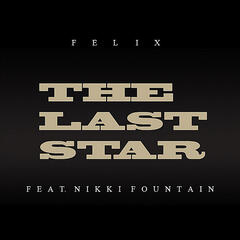 The Last Star (feat. Nikki Fountain) - Single