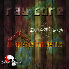 In Love With House Music