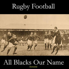 All Blacks Our Name (Acoustic)