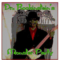 Dr. Rockinstein's Monster Party