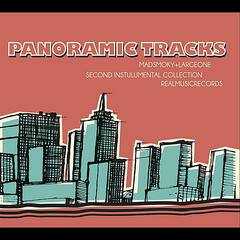 Panoramic Tracks (Second Instrumental Collection)