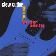 Trio Music (feat. Garry Bruer & Booker King)