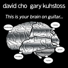 This Is Your Brain On Guitar...
