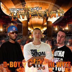 Livewire (Trunk Edition) (feat. Lil Wyte & D'Boy)