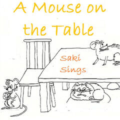 A Mouse On the Table