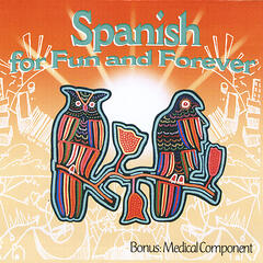 Spanish for Fun and Forever