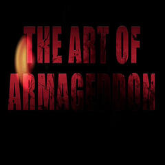 The Art of Armegeddon (feat. Passionate MC)