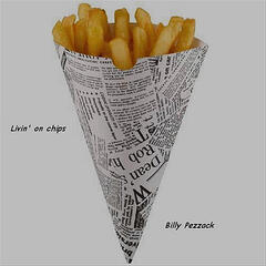 Livin On Chips - Single