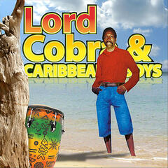 Lord Cobra and the Caribbean Boys