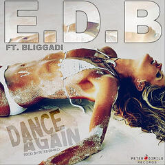 Dance Again (feat. Bliggadi)
