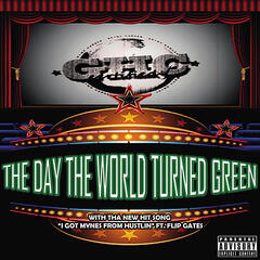 The Day the World Turned Green
