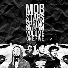 M.O.B.Stars Presents: Spring Collection, Vol. 1.5