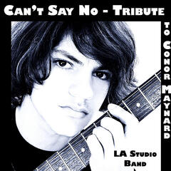 Can't Say No (Tribute to Conor Maynard)