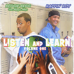 Listen & Learn Volume No. 1(Revised)