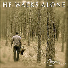 He Walks Alone