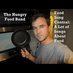 Food Song Central: A Lot of Songs About Food