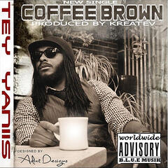 Coffee Brown (feat. Kreatev)