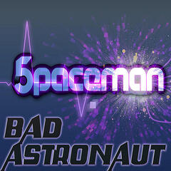 Bad Astronaut (Original Mix)