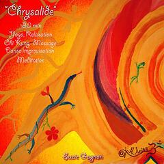 Chrysalide (Poésie Sonore/Sonic Poetry/Poesía Sonora)