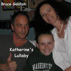 Katherine's Lullaby (Unabridged)