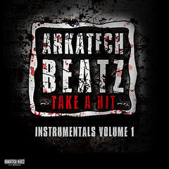Arkatech Beatz Instrumentals, Vol. 1