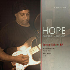 Hope (Special Edition)  - EP
