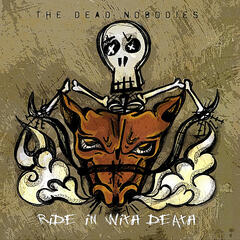 Ride in With Death