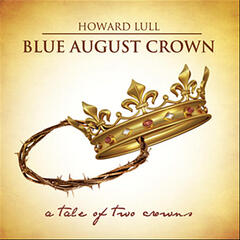 Blue August Crown