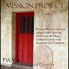Mission Project