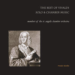 The Best of Vivaldi / Solo and Chamber Music