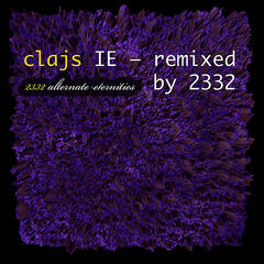 2332 Alternate Eternities  (Remixed By 2332)